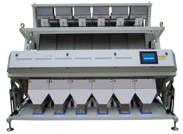 Corn_Color Sorter Machine Manufacturer RCSK6_2