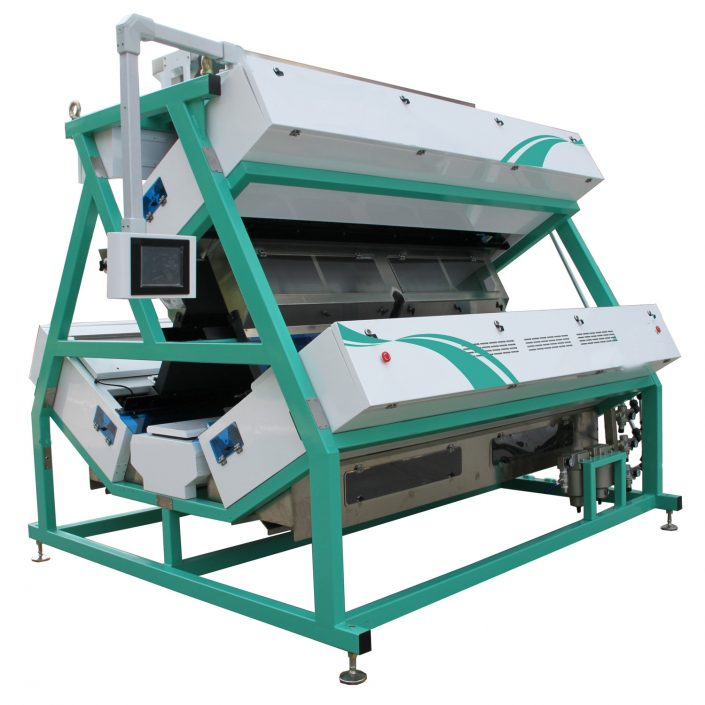 Optoelectronic-Tea-CCD-Color-Sorter-Machine-TCSV3_MeTak-Color-Sorting_1