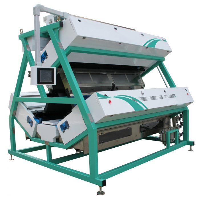 Optoelectronic-Tea-CCD-Color-Sorter-Machine-TCSV3_MeTak-Color-Sorting_1
