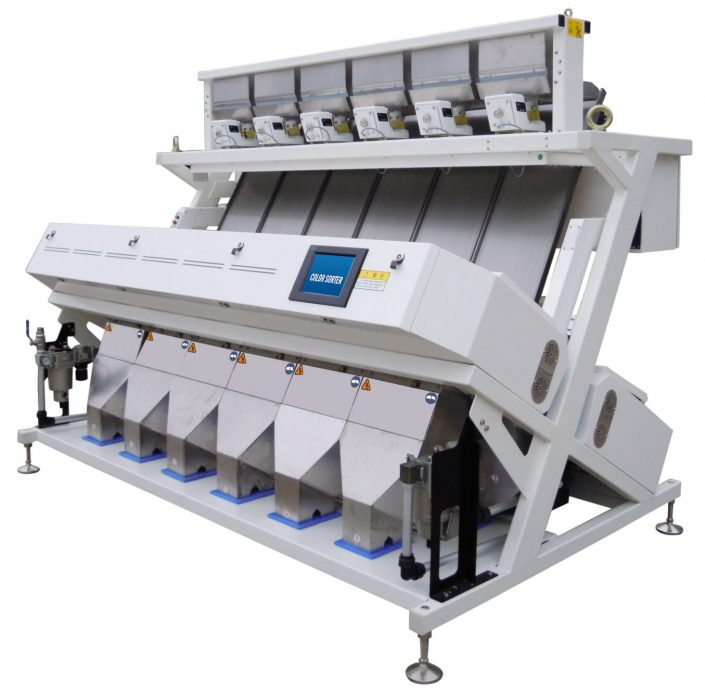 Peanut_Color Sorter Machine Manufacturer RCSK6_1