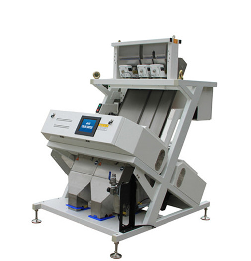 Rice Color Sorter Machine RCSK2