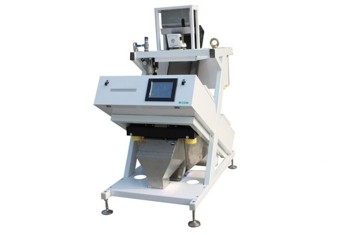Rice Color Sorter RCSK1