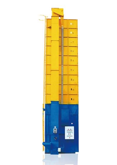 grain dryer equipment
