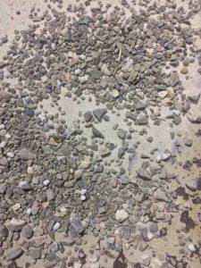 baryte separator