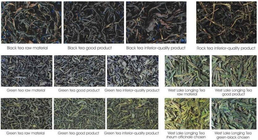 tea-color-sorter
