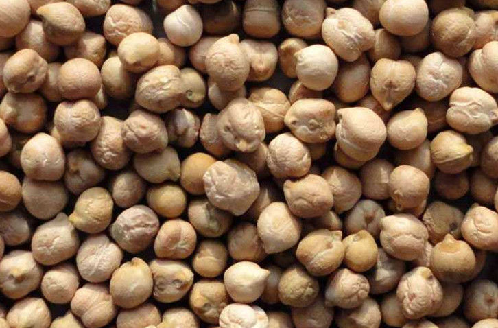 chickpeas_raw_material